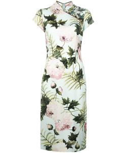 Antonio Marras | Print Dress 40 Spandex/Elastane/Viscose