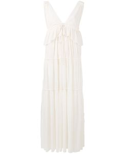 See By Chloe | See By Chloé Tiered Ruffle Sundress