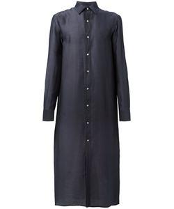 Icosae | Elongated Shirt Large