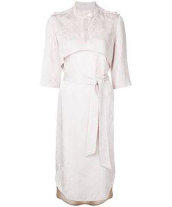 GINGER & SMART | Платье-Рубашка Awakening