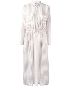 Barena | Striped Shirt Dress Size 42
