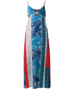 Hilfiger Collection | Printed Maxi Dress