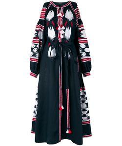 Vita Kin   Birds Embroidered Dress