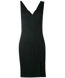 Givenchy | Платье С Вырезом Сердечком