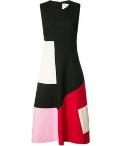 NOVIS | Pierpont Dress 8 Wool/Silk