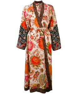 ANJUNA | Кимоно С Цветочным Принтом