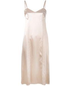 Calvin Klein Collection | Платье На Тонких Лямках