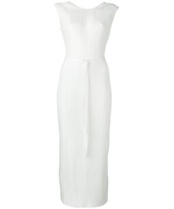 Christian Wijnants | Sleeveless Pleated Dress