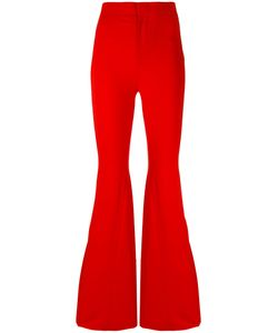 Givenchy | Flared Trousers 38