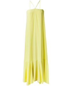 Adriana Degreas | Long Silk Dress G Silk