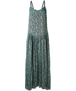 Twin-set | Print Maxi Dress 40