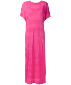 N.PEAL   V Neck Dress Size Medium