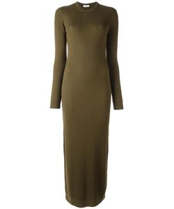 Courreges | Courrèges Long Knit Dress 3 Merino
