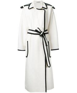 Edeline Lee | Belted Midi Coat 8 Wool
