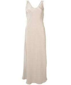 PETER COHEN | Long Dress S
