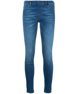 Love Moschino | Skinny Jeans 29 Cotton/Polyester/Spandex/Elastane