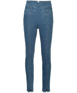 En Route | High-Waisted Skinny Jeans Women