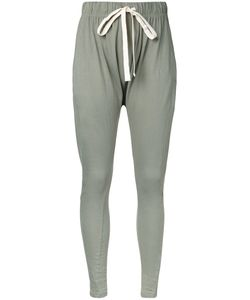 Bassike | Slouch Trousers 6 Cotton