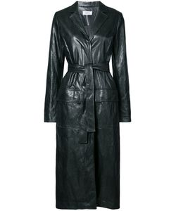 NOMIA | Belted Trench Jacket Women 6