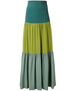 Erika Cavallini | Colour Block Skirt