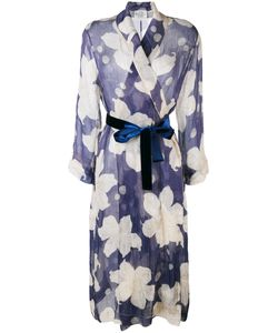 Forte Forte | Lili Print Dress Coat
