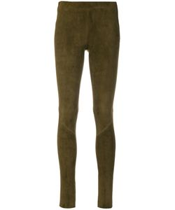 Arma | Suede Leggings Women 32