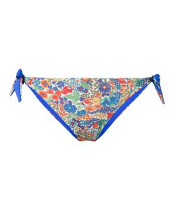 Mc2 Saint Barth | Yali Bikini Bottoms