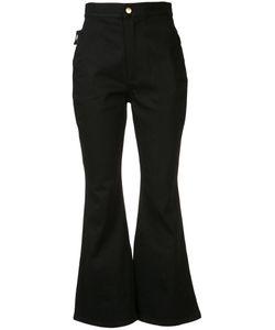 Ellery | Fla High-Waist Jeans 27 Cotton/Spandex/Elastane
