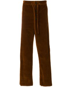 MAISON FLANEUR | Wide Leg Trousers Men