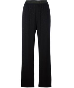 Just Cavalli | Side Stripe Trousers 44 Viscose/Polyester