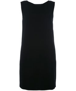 Theory | Sleeveless Dress 6 Triacetate/Polyester