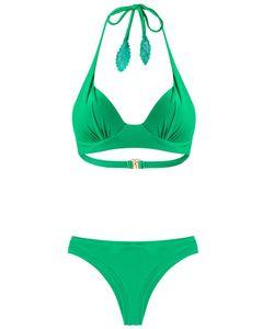MARTHA MEDEIROS | Plain Bikini Bottom Size Medium