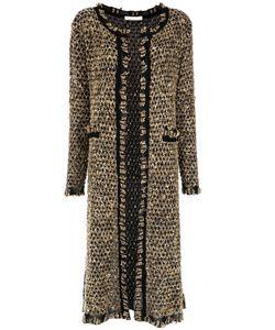 CECILIA PRADO   Long Knit Cardigan