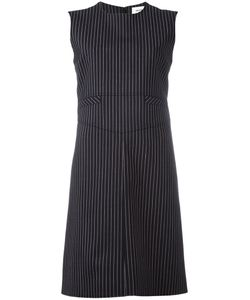 Courreges | Courrèges Pinstripe Dress Size 42