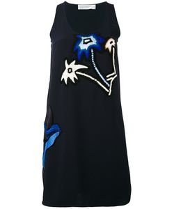 Victoria, Victoria Beckham | Victoria Victoria Beckham Embroidery Dress