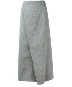 CHARLIE MAY | Asymmetric Skirt Size 10