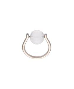 Noor Fares | Spherical Ring 51.8