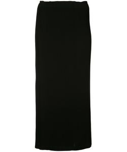 Issey Miyake | Pleated Midi Skirt