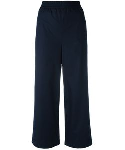 I'm Isola Marras | Cropped Trousers Size 46