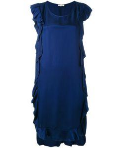 Bellerose | Sleeveless Ruffle Trim Dress