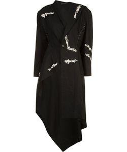 Yohji Yamamoto | Asymmetric Jacket Size