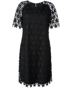 Steffen Schraut   Star Embroidery Dress Size 38