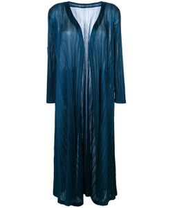 PLEATS PLEASE BY ISSEY MIYAKE | Pleated Long Coat