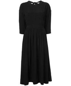 ROSETTA GETTY | Приталенное Платье Миди