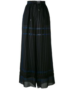 Sacai | Pleated Skirt 1