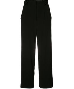 Nicole Miller | Cropped Trousers 8
