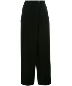 Mcq Alexander Mcqueen | Cropped Tailored Trousers Size 42