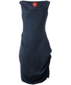 Vivienne Westwood | Draped Midi Dress