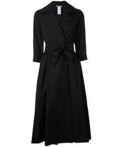 Max Mara | Poplin Wrap Dress