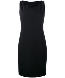 Akris | Fitted Shift Dress Size
